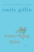 Something Blue Paperback Book