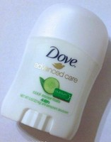 Dove Advanced Care Cool Essentials Deodorant