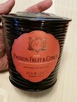 Aquiesse Passion Fruit & Citrus candle