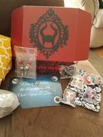 Geek Chic September Box Twisted FairyTale