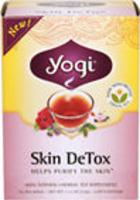 Yogi Skin DeTox Tea