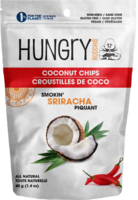Hungry Buddha Smokin' Sriracha Coconut Chips