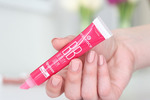 Essence Beauty Balm Lipgloss in Flirtylicious