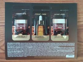 L'Oreal Age Perfect Eye Balm, Facial Oil & Golden Balm