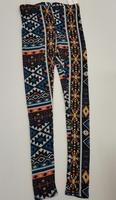Aztec Geometric Leggings