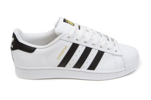 Adidas Superstar sneakers white