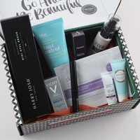 Entire Beauty Fix Box