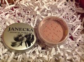 Janecka Mineral Blush