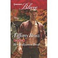 Her Halloween Treat by Tiffany Reisz
