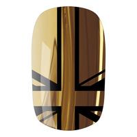 Nail Rock Designer Nail Wraps. Full set. New