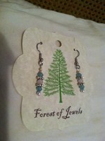 Forest of Jewels Earrings