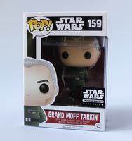 POP! Star Wars Grand Moff Tarkin (#159)