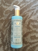 Panier des Sens Seaweed Extract Veil of Freshness Body Lotion