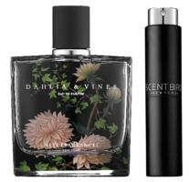 SCENTBIRD:  Nest Dahlia & Vines