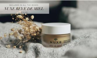 Nuxe Reve De Miel Ultra Nourishing Lip Balm