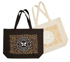 The Honest Company Halloween Tote