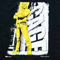 Luke Cage Shirt - Comic Block Exclusive