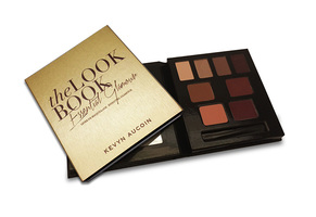KEVYN AUCOIN LOOK BOOK ESSENTIAL GLAMOUR