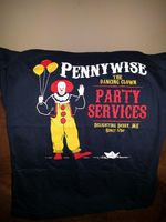 Pennywise's Party Services