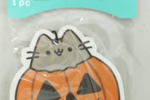 Pusheen Pumpkin Scented Air Freshener
