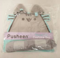 Pusheen Costume Set