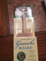 Cousin Liana's Gnocchi Board