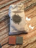 Rare Earth Soap Bag