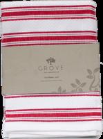 Grove collaborative cotton kitchen towel
