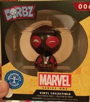 Deadpool Dorbz 006 Inverse
