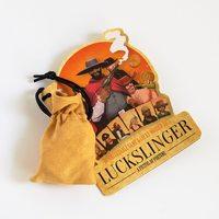 Luckslinger Steam Game & Dice