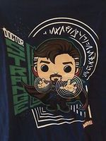 Marvel Collector Corps Funko Dr. Strange T-Shirt