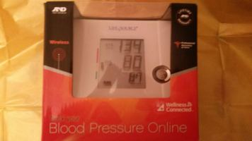 Life Source Blood Pressure Monitor