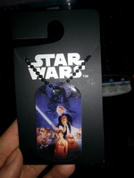Star Wars Dog Tag
