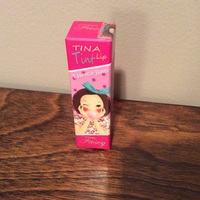 Fascy: Tina Tint Lip Essence Balm in Magenta Hot Pink