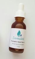 Dermadeli's Pumpkin Seed Serum