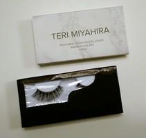 Teri Miyahira Vegan Faux Mink False Eyelashes