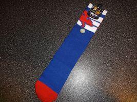 Star Fox tube socks- nerd block exclusive item
