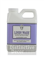 LeBlanc Linen Wash in Lavender Lady