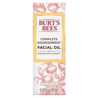 Burt's Bees Complete Nourishment Facial Oil