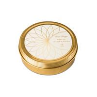 Skeem Design White Hydrangea Tin