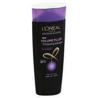 L'Oréal Advanced HairCare Volume Filler Thickening Shampoo