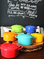 Stoneware Bakers - Curated by Chef Karista Bennett