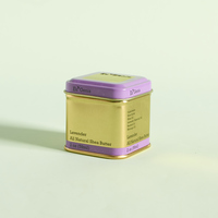 EUGENIA Shea butter Lavender essence