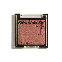 Tini-Beauty Pressed Eyeshadow in Firestarter