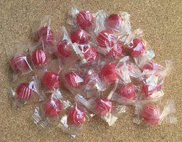 Atkinson's Cinnamon Balls Candy