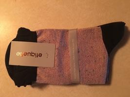 Etiquette socks 2 pair