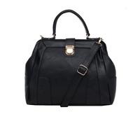 Doctor Bag in Black
