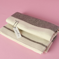 PEHR cotton throw