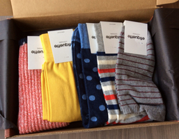 Bespoke Post Swagger box (entire box)
