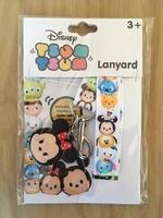Disney Tsum Tsum Lanyard